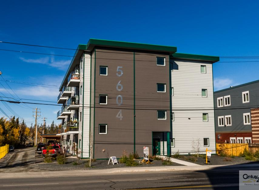 5604 Ave 50 Avenue, Downtown, Yellowknife